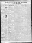 Mount Vernon Democratic Banner July 2, 1885