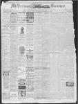 Mount Vernon Democratic Banner October 29, 1885