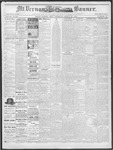 Mount Vernon Democratic Banner March 26, 1885