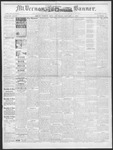Mount Vernon Democratic Banner January 8, 1885