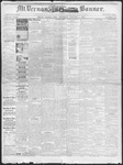 Mount Vernon Democratic Banner January 1, 1885