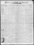 Mount Vernon Democratic Banner August 27, 1885