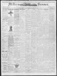Mount Vernon Democratic Banner June 25 1885
