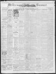 Mount Vernon Democratic Banner September 10, 1885