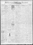 Mount Vernon Democratic Banner October 8, 1885
