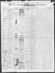Mount Vernon Democratic Banner November 19, 1885