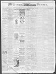Mount Vernon Democratic Banner November 12, 1885