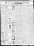 Mount Vernon Democratic Banner December 24, 1885