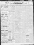 Mount Vernon Democratic Banner December 17, 1885