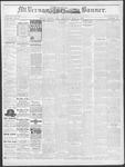 Mount Vernon Democratic Banner April 9, 1885