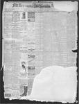 Mount Vernon Democratic Banner January 7, 1886