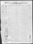 Mount Vernon Democratic Banner June 9, 1887