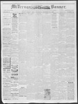 Mount Vernon Democratic Banner November 10, 1887