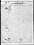 Mount Vernon Democratic Banner December 29, 1887