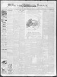 Mount Vernon Democratic Banner October 18, 1888