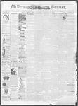 Mount Vernon Democratic Banner December 13, 1888