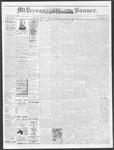 Mount Vernon Democratic Banner January 12, 1888