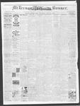 Mount Vernon Democratic Banner June 21, 1888