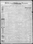 Mount Vernon Democratic Banner July 24, 1890