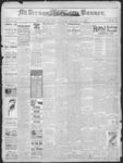 Mount Vernon Democratic Banner September 11, 1890