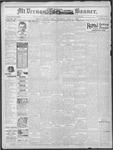 Mount Vernon Democratic Banner April 10, 1890