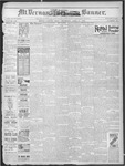Mount Vernon Democratic Banner April 17, 1890