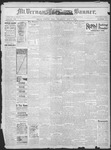 Mount Vernon Democratic Banner May 1, 1890