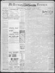 Mount Vernon Democratic Banner January 22, 1891