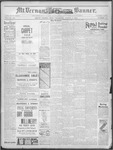 Mount Vernon Democratic Banner March 5, 1891