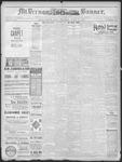 Mount Vernon Democratic Banner March 19,1891