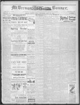 Mount Vernon Democratic Banner May 14, 1891