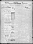 Mount Vernon Democratic Banner May 21, 1891