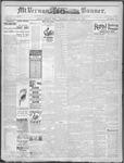 Mount Vernon Democratic Banner October 22, 1891