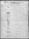 Mount Vernon Democratic Banner September 17, 1891