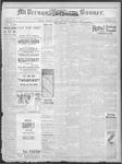 Mount Vernon Democratic Banner April 16, 1891