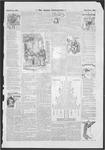 Mount Vernon Democratic Banner Holiday Supplement, 1891