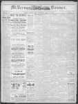 Mount Vernon Democratic Banner April 23, 1891