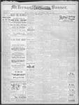 Mount Vernon Democratic Banner April 30, 1891