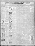 Mount Vernon Democratic Banner August 27, 1891