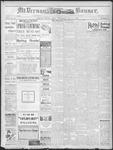 Mount Vernon Democratic Banner July 2, 1891