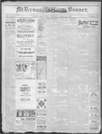 Mount Vernon Democratic Banner March 26, 1891