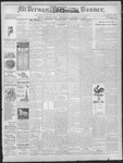 Mount Vernon Democratic Banner October 13, 1892