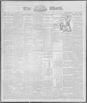 Mount Vernon Democratic Banner May, 1892