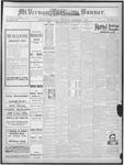 Mount Vernon Democratic Banner September 7, 1893