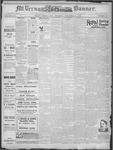 Mount Vernon Democratic Banner September 21, 1893