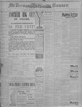 Mount Vernon Democratic Banner December 31, 1896