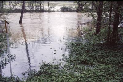 Kokosing Flood