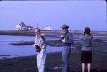 Dr. Burns, Swinebrood, and Mrs. Cape May NJ
