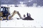 Test Dig KCES