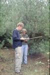 BFEC Pine Plant Measuring